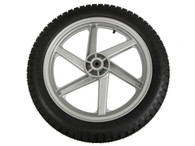 Discovery Spare Wheel & Tire