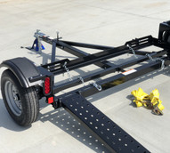 EZ Haul Idler Car Tow Dolly
