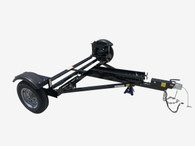 EZ Haul Tow Dolly with Hydraulic Brakes