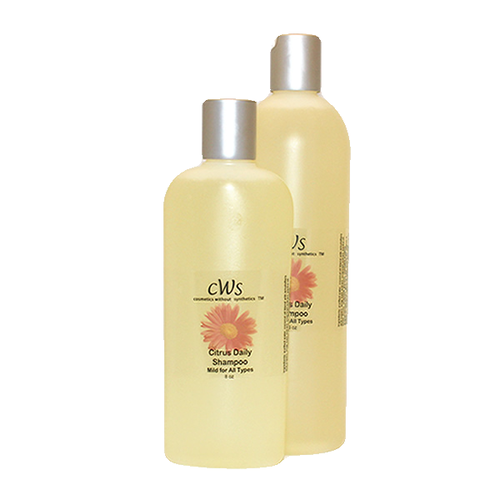 Natural and Organic Hair Care : Conditioner, Shampoo, and More