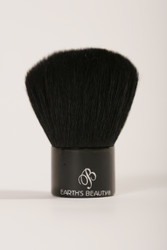 Earth's Beauty Kabuki Powder Brush