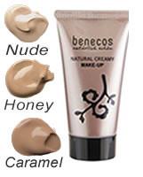 Benecos Creamy Matte Foundation
