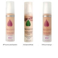 Miessence Translucent Foundation Natural Makeup