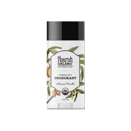 Nourish USDA Almond Vanilla Stick