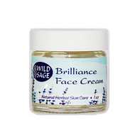 Wild Sage Brilliance Face Cream
