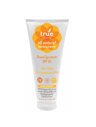 True Natural Neutral SPF50 Sunscreen