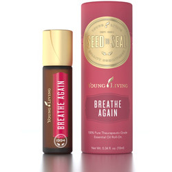 Breathe Again Roll On by Young Living