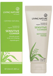 Living Nature Sensitive Cleanser
