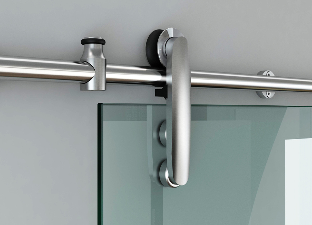 Vetroglide Tech A Glass Sliding Door System For A Great