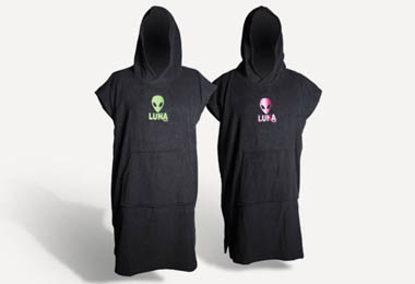 SChange robes