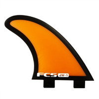 FCS Fins JW-1 Julian Wilson Performance Glass Fins