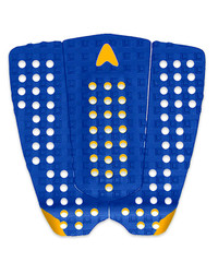 ASTRODECK 123 New Nathan Fletcher Tail Pad Blue