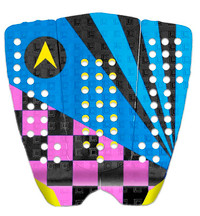 ASTRODECK 808 John John Tail Pad Multi Colour
