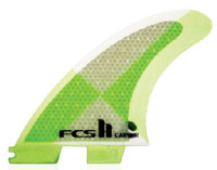 FCS II Fins Carver Performance Core Fins Large