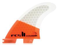 FCS II accelerator PC fins