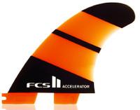 FCS 2 FCS II Accelerator Neo Glass