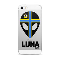 Luna Caithness iPhone case