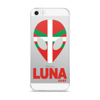 Luna Basque iPhone case