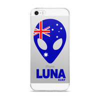 Luna Australia iPhone case