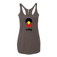 Luna Aboriginal Women's tank top