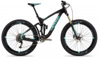 Marin Attack Trail Pro Carbon Tubeless Ready