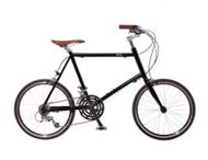 "Biria | 20"" Road Bike | 2018 | Mat Black"
