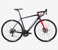 Orbea | M20Team-D | 2019 | Road | Blue-Red (Gloss)