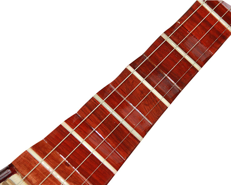 Quality Sandalwood Chinese Pipa Instrument Chinese Lute With Accessories