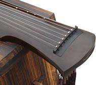 Kaufen Acheter Achat Kopen Buy Professional Level Aged Fir Wood Guqin Instrument Chinese Zither Fu Xi Type