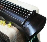 Kaufen Acheter Achat Kopen Buy Concert Grade Aged Fir Wood Guqin Instrument Chinese Zither Fu Xi Style