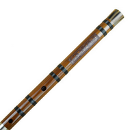 Kaufen Acheter Achat Kopen Buy Concert Grade Bitter Bamboo Flute Chinese Dizi Instrument with Accessories 2 Sections