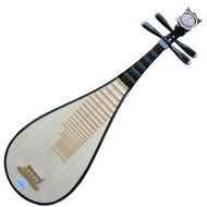 Kaufen Acheter Achat Kopen Buy Professional Travel Size Pipa Instrument Chinese Lute With Accessories