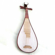 Kaufen Acheter Achat Kopen Buy Concert Grade Rosewood Pipa Instrument Chinese Lute With Accessories