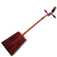 Buy Professional Rosewood Morin Khuur Horse Head Inner Mongolian Instrument Painted Sound Box