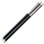 Kaufen Acheter Achat Kopen Buy Exquisite Chinese Free Reed Flute Black Sandalwood Bawu Transversely Blown