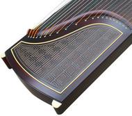 Kaufen Acheter Achat Kopen Buy Professional Level Purple Sandalwood Guzheng Instrument Chinese Zither Gu Zheng