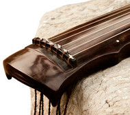 Kaufen Acheter Achat Kopen Buy Premium Quality Aged Fir Wood Guqin Chinese 7 String Zither Ling Ji Style
