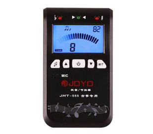 Buy Professional Joyo Guzheng Electric Tuner Model JTM-555