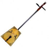 Professional Black Sandalwood Morin Khuur Chinese Inner Mongolian Instrument