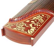 Buy Professional Dunhuang Brand 696D Rosewood Guzheng Instrument Chinese Koto