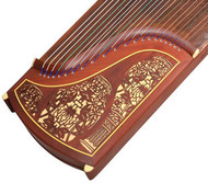 Buy Professional Dunhuang Brand 696M Rosewood Guzheng Instrument Chinese Koto