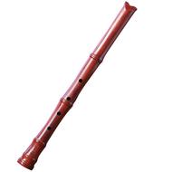 Buy Professional Level Rosewood Flute Japanese Shakuhachi Instrument 5 Holes 2 Sections