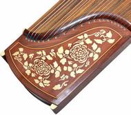 Buy Concert Grade Dunhuang Brand 694TT Rosewood Guzheng Instrument Chinese Koto