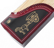 Buy Concert Grade Zhuque Brand 09B Rosewood Guzheng Instrument Chinese Koto