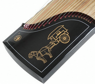 Buy Concert Grade Zhuque Brand 520 Rosewood Guzheng Instrument Chinese Koto