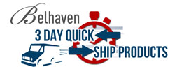 Belhaven Quick Ship Fence Products