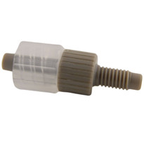 1-Way PEEK Adapter MLL 10-32 Standard Thread (Individual)