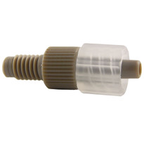 1-Way PEEK Adapter MLL M6 Metric Thread (Individual)