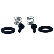 Pipe Replacement Valve CompKit 1mL 2mL 5ml 10mL (Individual)