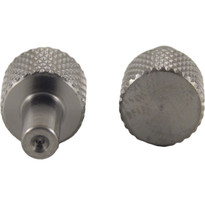 ML to Closed End (Stainless Steel) (Individual)